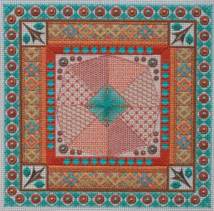 """""""Marisol"""" pattern"""